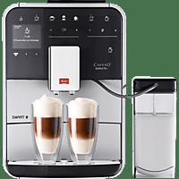 MELITTA Barista T Smart F83/0-101  Kaffeevollautomat Silber