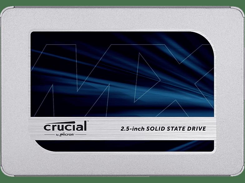 CRUCIAL MX500, 1 TB, SSD
