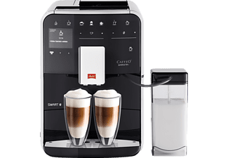 MELITTA F83/0-102 Barista T Kaffeevollautomat Schwarz