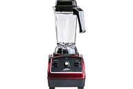 MYSMOOTHIE MS 102 High Performance Extractor Standmixer Rot (2000 Watt, 2.5 l)