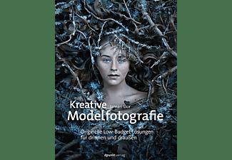 D-PUNKT VERLAG Kreative Modelfotografie, Fotobuch, Mehrfarbig