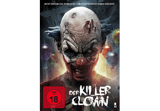 Der Killerclown DVD