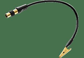OEHLBACH Antenna CC25 Adapterkabel, Schwarz
