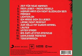 Hämatom - Bestie der Freiheit  - (CD)