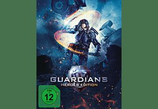 Guardians - HEROES EDITION (2 Synchronfassungen) Blu-ray