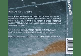 El Postre - Tief im Herzen  - (CD 3 Zoll Single (2-Track))