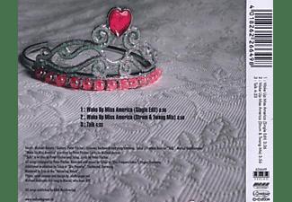 Seafoam Green - Wake Up Miss America  - (CD 3 Zoll Single (2-Track))