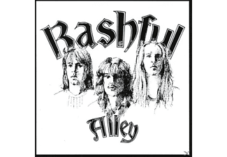 Bashful Alley - It#S About Time - (CD)