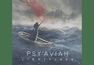 Psy'aviah - Lightflare  - (CD)