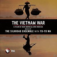 O.S.T. - The Vietnam War: A Film By Ken Burns & Lynn Novick [CD]