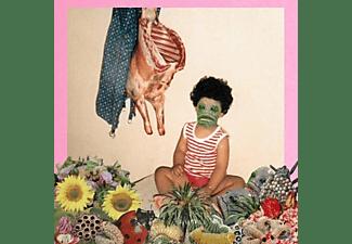 Lingua Nada - Snuff  - (LP + Download)