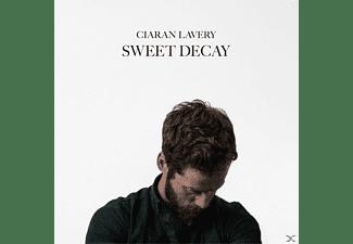Ciaran Lavery - Sweet Decay  - (CD)