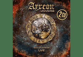 Ayreon - Ayreon Universe-Best Of Ayreon Live (Jewelcase)  - (CD)