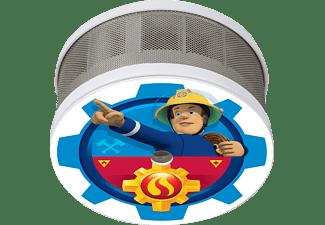 SMARTWARES FSM-16400 Fireman Sam Rauchmelder, Einzelbetrieb, Mehrfarbig