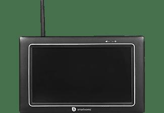 SMARTWARES CMS-31098 Funkkamerasystem, Einzelbetrieb, Schwarz