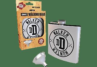 Walking Dead Flachmann Walker Hunter