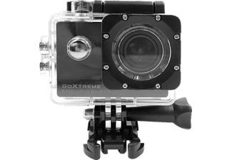 GOXTREME Enduro Black Action Cam 4K, WLAN