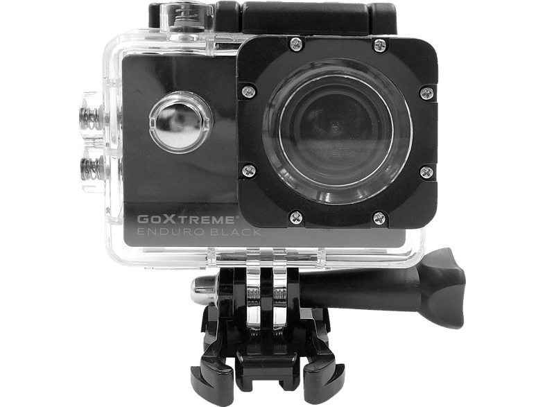 GOXTREME Enduro Black Action Cam 4K , WLAN