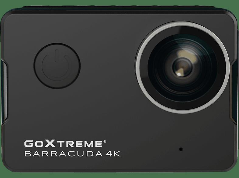 GOXTREME GoXtreme Barracuda 4K Action Cam 4K, Ultra HD , WLAN, Touchscreen