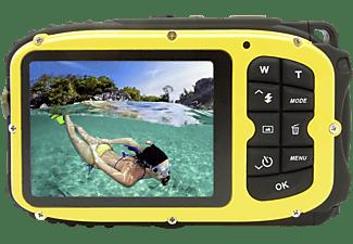 EASYPIX W1627 Ocean Digitalkamera HD
