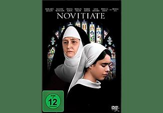 Novitiate DVD
