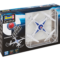 "REVELL Quadcopter ""GO! STUNT"" Drohne"