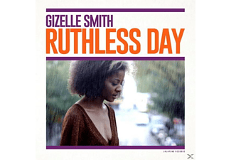 Gizelle Smith - Ruthless Day - (Vinyl)