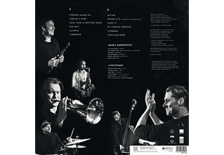 Mames Babegenush - Mames Babegenush With Strings (180 Gramm Vinyl)  - (Vinyl)