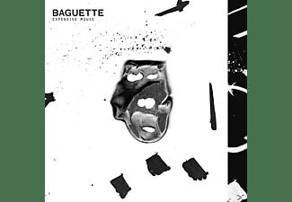 Baguette - Expensive Mouse (LP+MP3,Red Vinyl)  - (Vinyl)