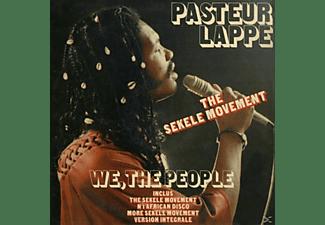 Pasteur Lappe - We,The People  - (Vinyl)
