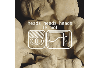 Le_mol - Heads Heads Heads - (CD)