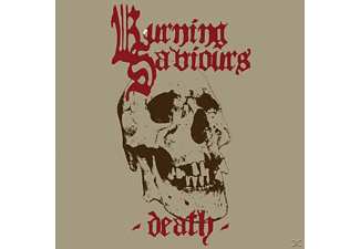 Burning Saviours - Death (Digipak) - (CD)