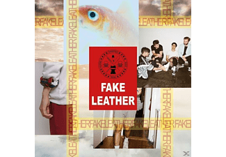 The Crispies - Fake Leather - (CD)