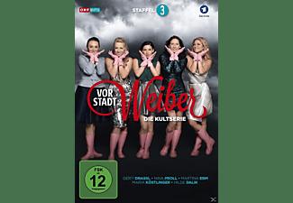 Vorstadtweiber - Staffel 3 DVD
