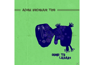 Achim Trio Kirchmair - Going To Ladakh  - (CD)
