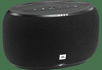 JBL LINK 300 Bluetooth Lautsprecher, Schwarz