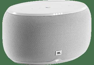 JBL LINK 300 Bluetooth Lautsprecher, Weiß