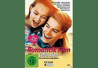 Romantik Film Collection DVD
