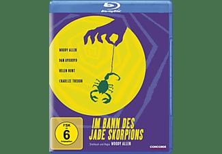 Im Bann des Jade Skorpions Blu-ray