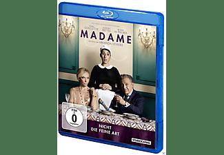 Madame Blu-ray