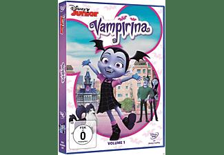 Vampirina (Volume 1)  DVD