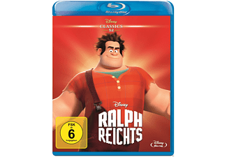 Ralph reichts (Disney Classics)  Blu-ray