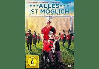 Alles ist möglich DVD