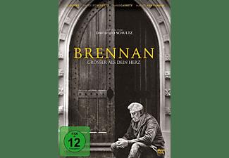 Brennan - Größer als dein Herz DVD