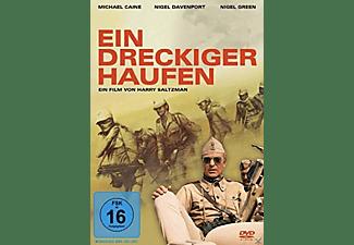 Ein dreckiger Haufen DVD