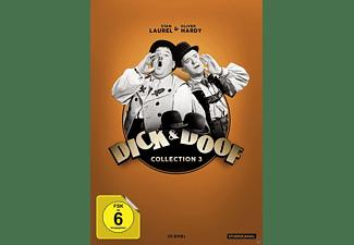 Dick & Doof Collection 3 DVD