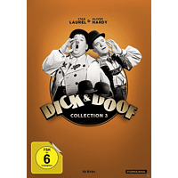 Dick & Doof Collection 3 DVD