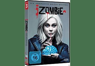 iZombie - Staffel 3 DVD