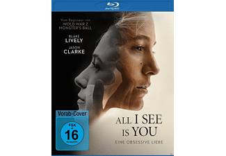 All I See Is You Blu-ray