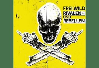 Frei.Wild - Rivalen und Rebellen  - (CD)
